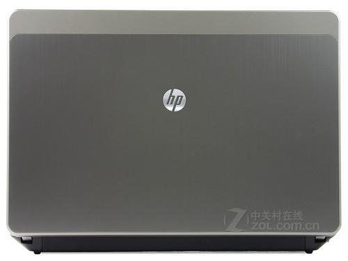 HD6490M独显配i3 惠普4431s金属风商本