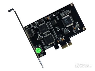 会声会影X4TC737 hdmi 色差分量 1080P 30P 高清采集卡HDMI采集卡