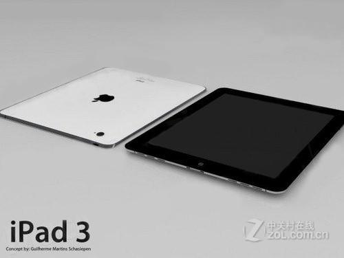 苹果iPad 2订单下调 清库存迎iPad 3