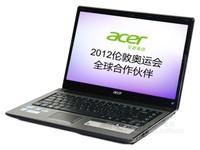 Acer 4750G(2412G50Mnkk)2GB独显 迎接暑假特价活动 2G超强游戏显卡 团购全国包邮
