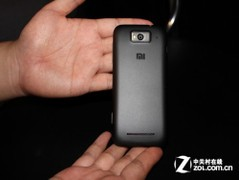 无锁双系统切换 小米手机现场抢先评测