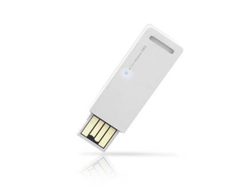 低功耗环保设计 TOTOLINK N100UM无线网卡
