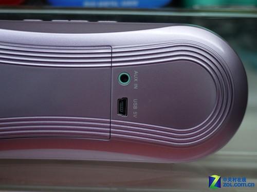 1.8吋高亮液晶屏 多功能便携音箱148元