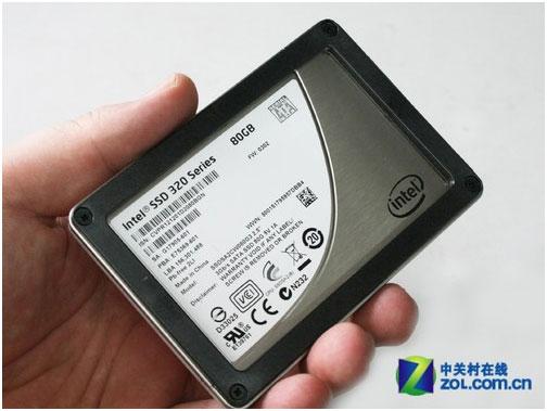 压倒性胜出 英特尔320 SSD试用报告