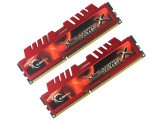 芝奇8GB DDR3 1333(F3-10666CL9D-8GBRL)