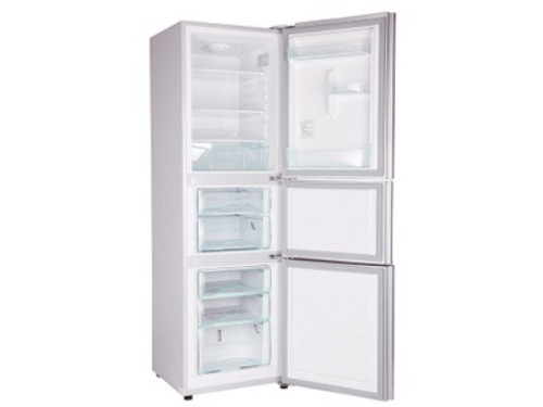 大红喜庆外观 海尔bcd-216scm冰箱简评