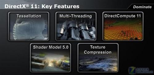 显卡帝解密 WIN8升级至DX11.1还是DX12