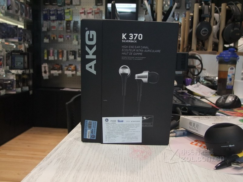 【akg k370】报价_参数图片