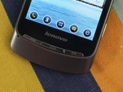 超长待机 联想乐Phone P70不足1K6开售