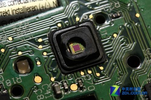 微软顶级触控鼠标 Touch Mouse拆解