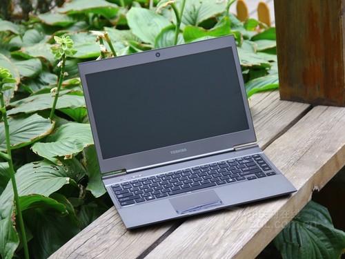 东芝 Z830银色 外观图