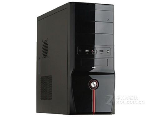 靓丽烤漆面板 HKC 3021DR/DS机箱解析