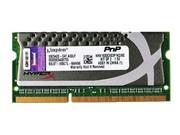 金士顿 骇客神条 4GB DDR3 1600(KHX1600C9S3P1K2)
