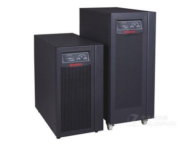 山特 C6KS-P 专业版 长效机  外配蓄电池组