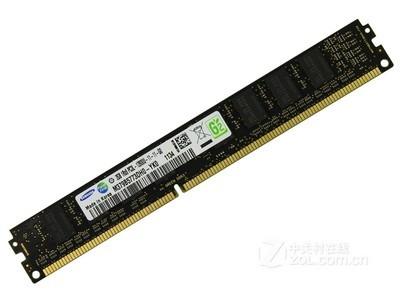 【三星内存专卖  顺丰包邮 】 2GB DDR3 1600(MV-3V2G3/CN)台式机内存条 兼容性非常好,兼容各种台式机品牌(华硕-联想-戴尔-惠