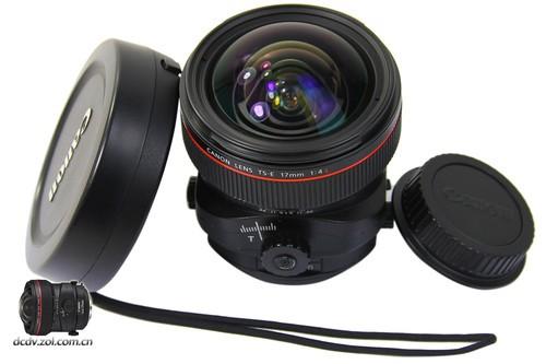 透视如何能控制 浅析移轴镜头使用方法
