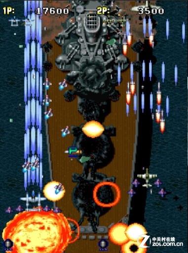 光棍的崛起 节后11款打飞机游戏推荐