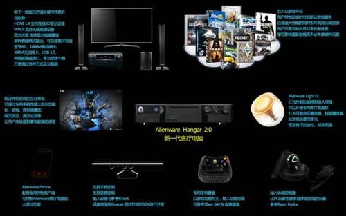 Alienware创意大赛火热进行 奇思妙想令人大开眼界