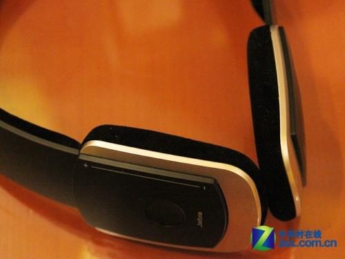 Jabra头戴式立体声蓝牙耳机-更多Jabra蓝牙耳机产品