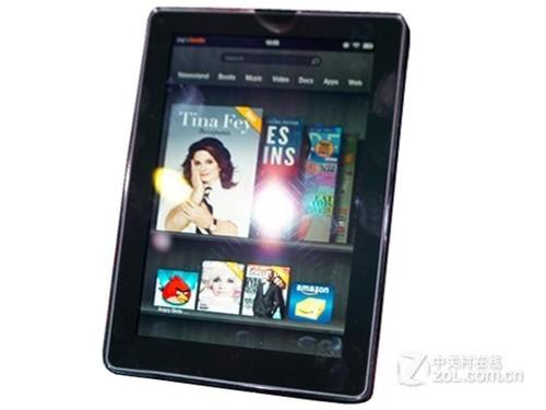 秒杀IPAD2 亚马逊Kindle Fire平板电脑  北京现货1699元