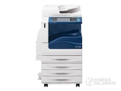 富士施乐C2263CPS彩色复印机广东18491