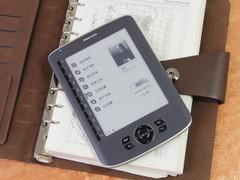 Bambook经典逆袭 最新电子书关注度TOP5
