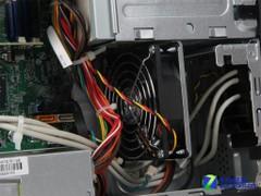 四核性能强劲 HP Pro 3330商务机评测