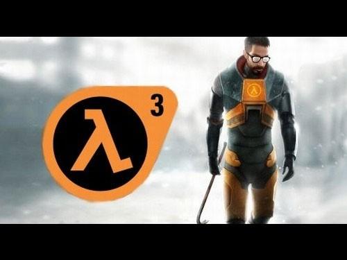 为半条命3癫狂 Valve粉丝展开撬棍行动