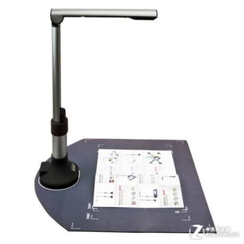 全能之王 教育行业数码扫描仪应用实例