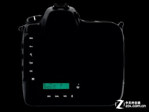 创造多媒体相机概念 皛评尼康新旗舰D4