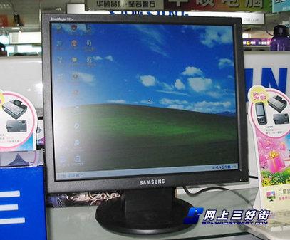 液晶显示器 导购 宽屏