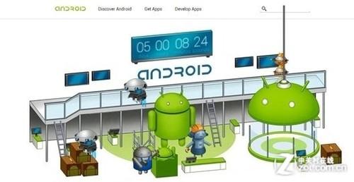 Android5.0倒计时?或将于第二季度推出
