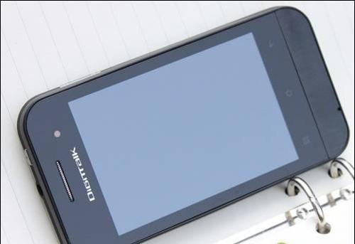 安卓电信双模,DigiTalk星火C+G优势倍显