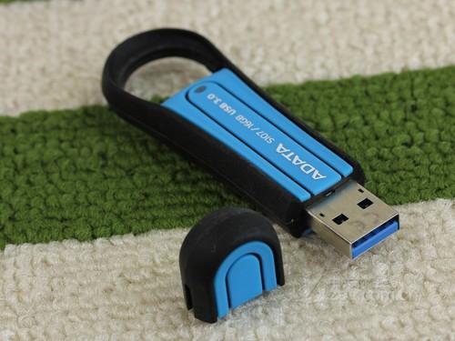 比谁快 6款热门USB3.0优盘半年度横评