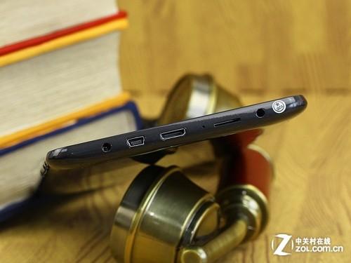 7吋轻薄便携IPS屏 艾诺NOVO7极光评测
