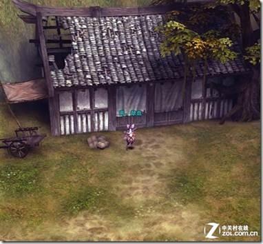 【离恨天】斗战神首测玉狐技能与加点攻略