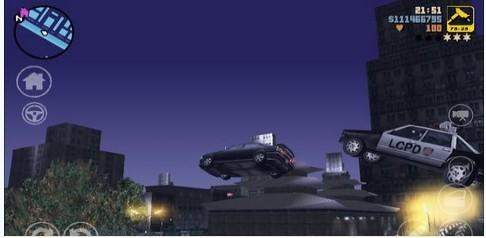 超强悍三星S5PV210主控   精彩3D游戏尽在驰为V3