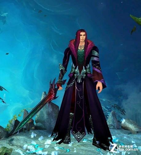 《修魔》职业介绍之剑宗及其技能体系