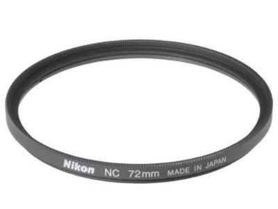 尼康 72mm NC