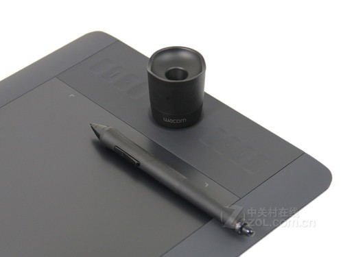 Wacom 5 