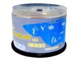 紫光天语系列DVD+R 16速 4.7G(50片桶装)