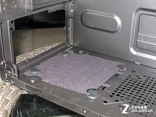 磁吸附式防尘网 黑暗堡垒U3机箱259元