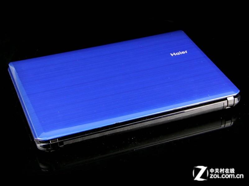 【高清图】 3d体感操作 纯蓝之海尔t6-3笔记本评测图2