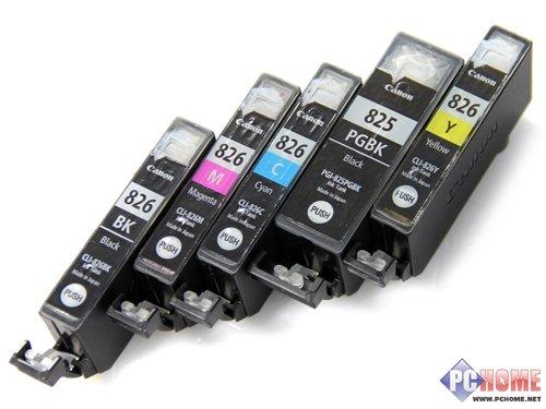 【高清图】 顶级配置 佳能mx888商喷一体机评测图12