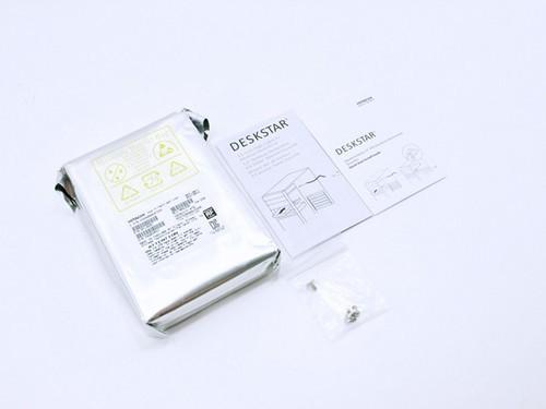 世界首款 日立以发布五碟装/4TB硬盘