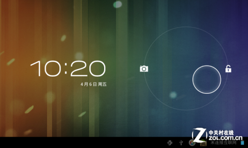 性能提升 本易M7升级至Android4.0系统