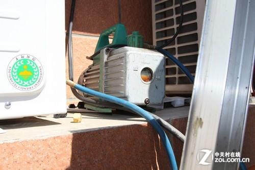 空调售后安装5大注意