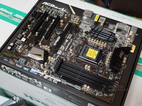 千元价位它最值 华擎全能豪华Z77热销