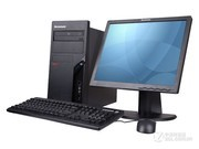 联想ThinkCentre M6200t(i3 2120/2GB/500GB)