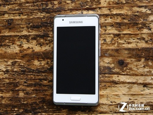 轻越灵动 三星Galaxy S WiFi 4.2开箱图赏